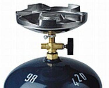 Varic na plynovu bombu