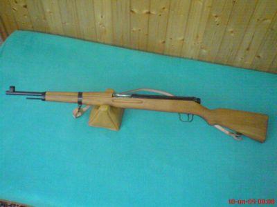 6491a6b52 Vojenska vzduchovka vz.47 - Stránky 24 - Fórum GunShop.cz - zbraně ...